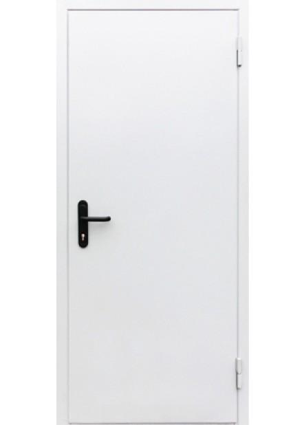Tehniline uks Hörmann ZK