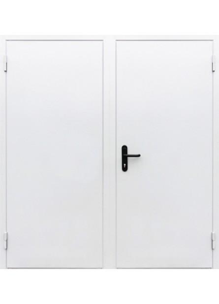 Tehniline uks Hörmann ZK-2